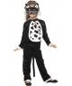 Costum fete pisica Halloween