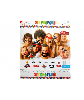 Set propsuri pirati