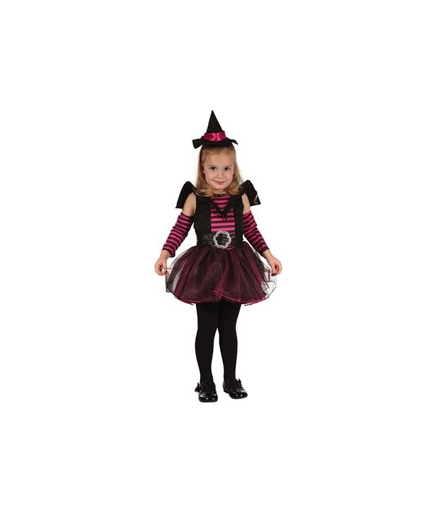 Cstum fete vrajitorica Halloween