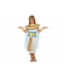 Costum carnaval fete Zeita egipteanca