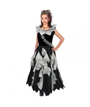 Costum fete Miss Halloween