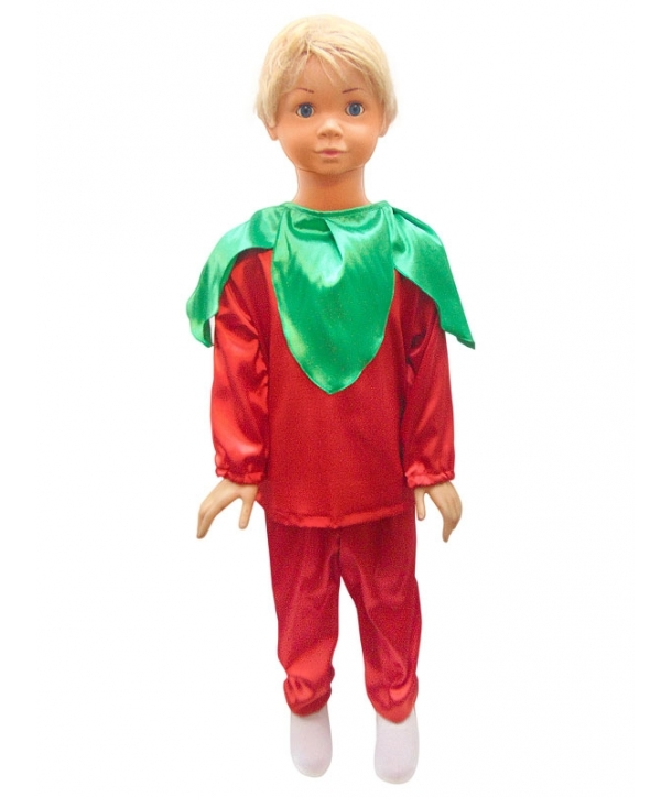 Costum carnaval baieti mac