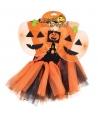 Set copii dovlecica Halloween