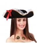 Palarie carnaval pirata