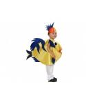Costum carnaval copii Peste