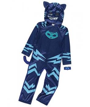 Costum carnaval copii Eroi in Pijama, Pisoi