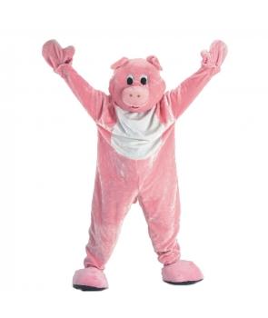 Mascota petrecere Porc