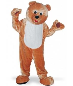 Mascota petrecere Urs