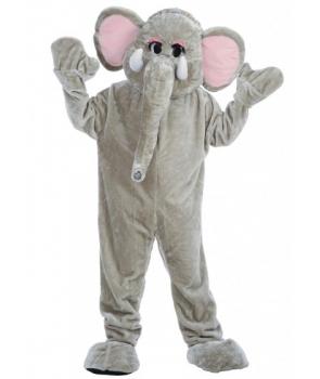 Mascota petrecere Elefant