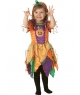 Costum fete dovlecica Halloween