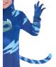Costum carnaval copii Pisoi Eroi in Pijamale