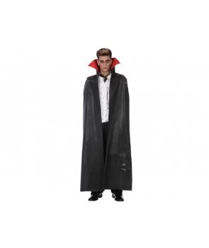Pelerina Halloween vampir neagra