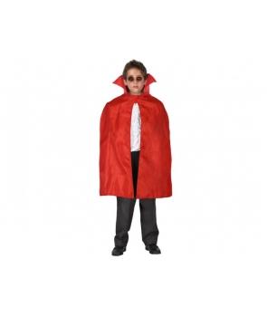 Pelerina Halloween copii rosie
