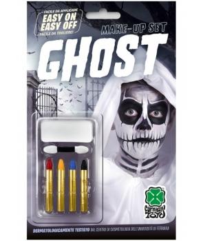 Set machiaj Halloween fantoma