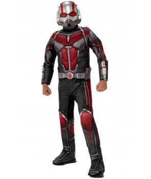Costum carnaval baieti Ant-Man