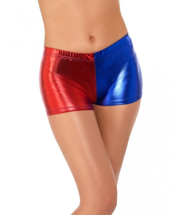 Pantaloni scurti Harley Quinn