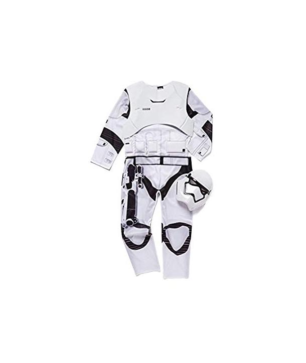 Costum Star Wars clona