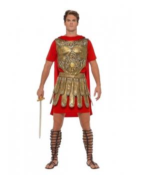 Costum carnaval barbati Gladiator roman