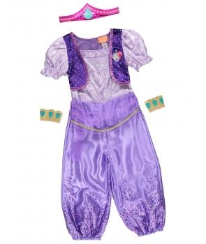 Costum carnaval fete Shimmer