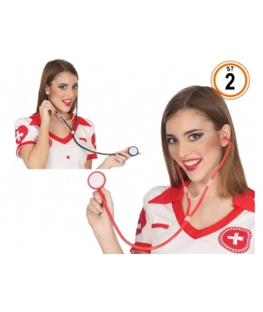 Stetoscop asistenta