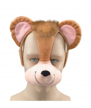 Masca maimuta cu sunet