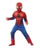Costum carnaval copii Spiderman