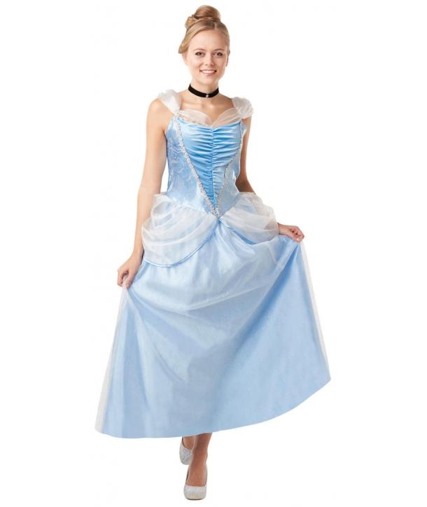 Costum carnaval femei Cenusareasa Disney