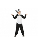 Costum carnaval copii urs Panda