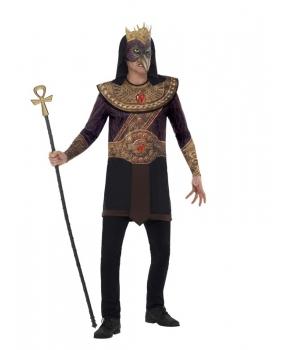 Costum carnaval barbati Zeu Horus