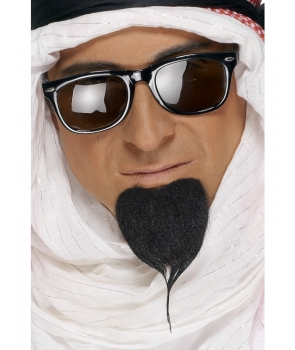 Barba arab carnaval