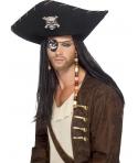 Bandaj ochi pirat colorat