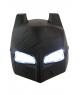 Masca de carnaval Batman cu lumini