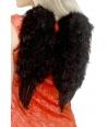 Aripi inger negre