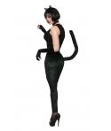 Colanti negri cu coada de pisica