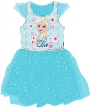 Rochita carnaval fete Elsa Frozen