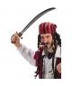 Sabie pirat cu maner