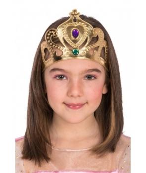 Coroana printesa copii