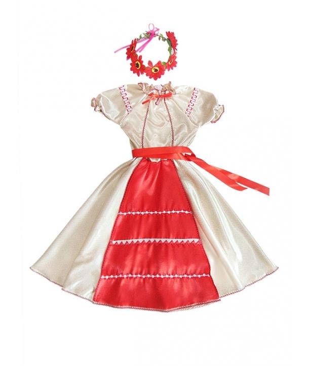 Costum carnaval fete Ileana Cosanzeana