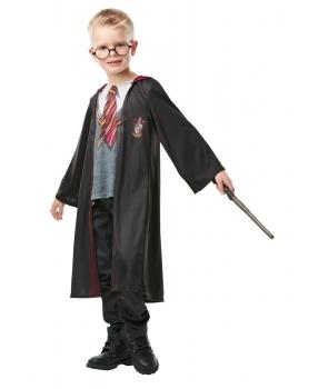 Costum carnaval copii Harry Potter cu licenta