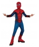 Costum carnaval baieti Spiderman model nou