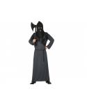 Costum Halloween barbati Calau cu cagula