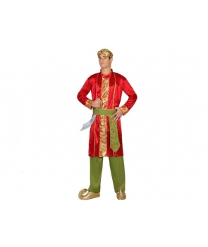 Costum carnaval barbati Bollywood