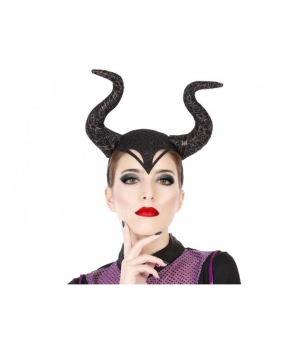 Coronita Maleficent