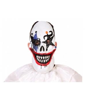 Masca Halloween clovn
