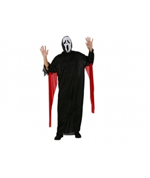 Costum Halloween adulti Fantoma Scary