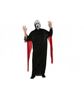 Costum Halloween adulti Fantoma Scary