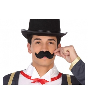 Mustata carnaval magician