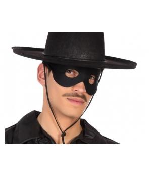 Masca petrecere bandit
