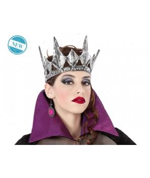 Coroana regina medievala