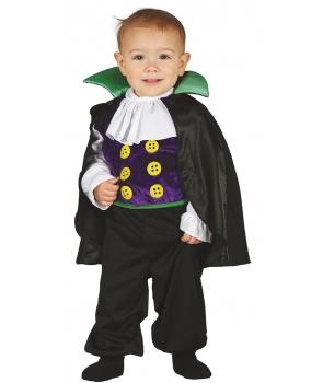 Costum carnaval copii Vampir baby